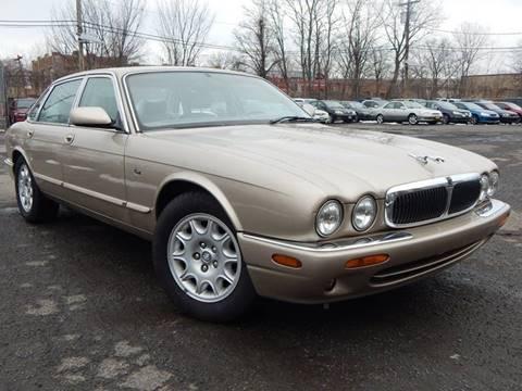 1999 Jaguar XJ Series For Sale In Hasbrouck Heights, NJ