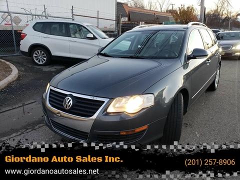 2009 Volkswagen Passat for sale in Hasbrouck Heights, NJ