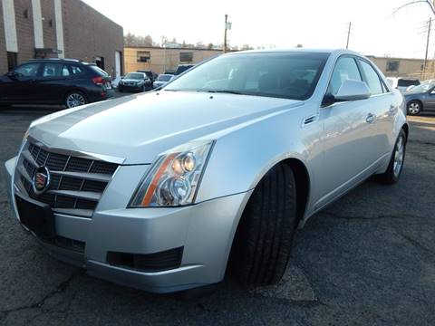 2009 Cadillac CTS for sale in Hasbrouck Heights, NJ
