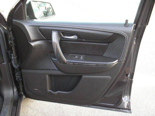 2014 GMC Acadia AWD SLT-1 4dr SUV - Oshkosh WI