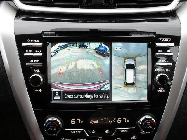 2015 Nissan Murano AWD SL 4dr SUV - Oshkosh WI