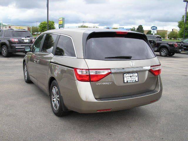 2013 Honda Odyssey EX-L 4dr Mini-Van - Oshkosh WI