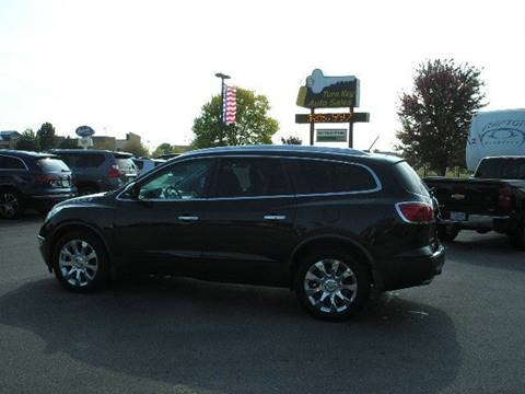 at sales buick enclave best fort deal cxl inventory for details wayne auto sale in