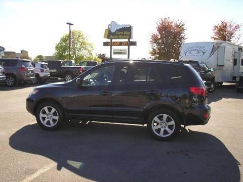 2007 Hyundai Santa Fe for sale in Oshkosh, WI