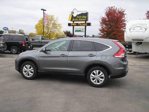 2014 Honda CR-V for sale in Oshkosh, WI