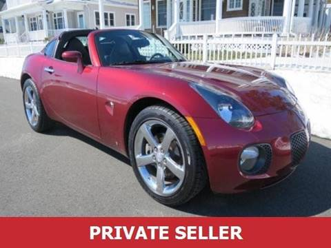 2009 Pontiac Solstice for sale in Beverly Hills, CA