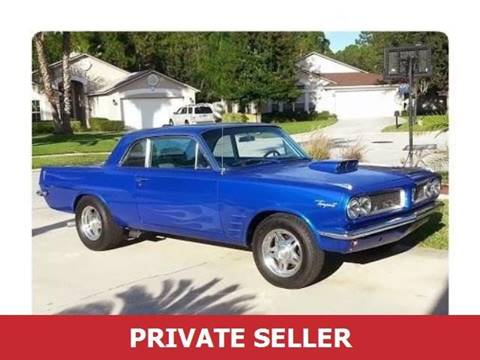 1963 Pontiac Tempest for sale in Beverly Hills, CA