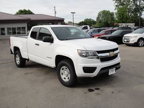 Used Chevy Colorado For Sale >> 2015 Chevrolet Colorado For Sale In Oshkosh Wi