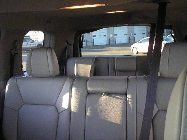 2012 Honda Pilot 4x4 EX-L 4dr SUV - Oshkosh WI