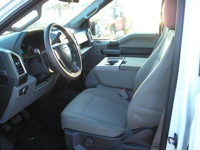 2015 Ford F-150 4x4 XLT 4dr SuperCrew 6.5 ft. SB - Oshkosh WI
