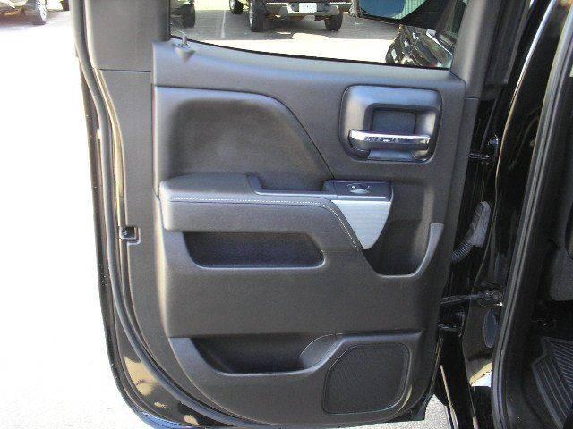 2014 Chevrolet Silverado 1500 4x4 LT 4dr Double Cab 6.5 ft. SB w/Z71 - Oshkosh WI