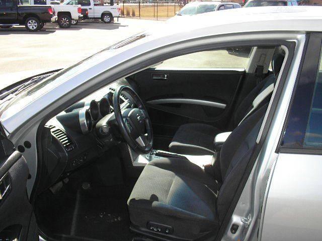 2006 Nissan Maxima 3.5 SE 4dr Sedan w/Automatic - Oshkosh WI