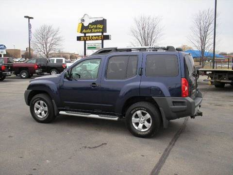 2010 Nissan Xterra for sale in Oshkosh, WI