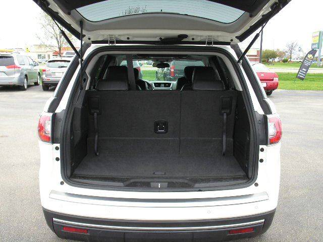 2013 GMC Acadia AWD SLT-1 4dr SUV - Oshkosh WI