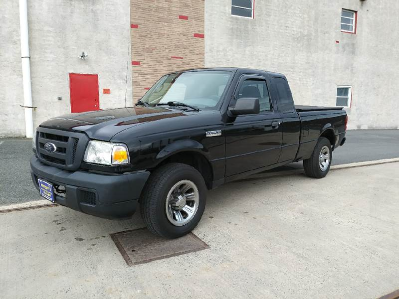 2006 Ford Ranger Xlt In Bound Brook Nj Nergers Auto Express