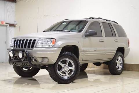 2001 jeep grand cherokee for sale in houston tx. Black Bedroom Furniture Sets. Home Design Ideas