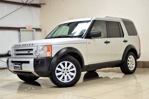 2005 Land Rover LR3 For Sale in Lubbock, TX - Carsforsale.com®