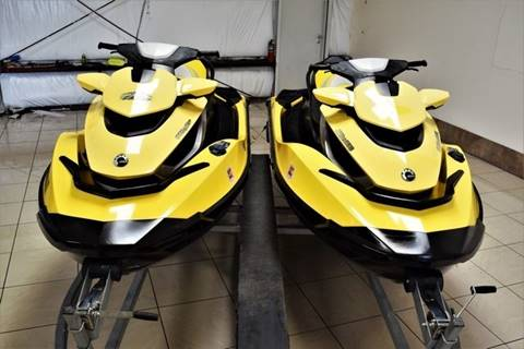 2009 Sea-Doo RXT IS 255 for sale in Houston, TX