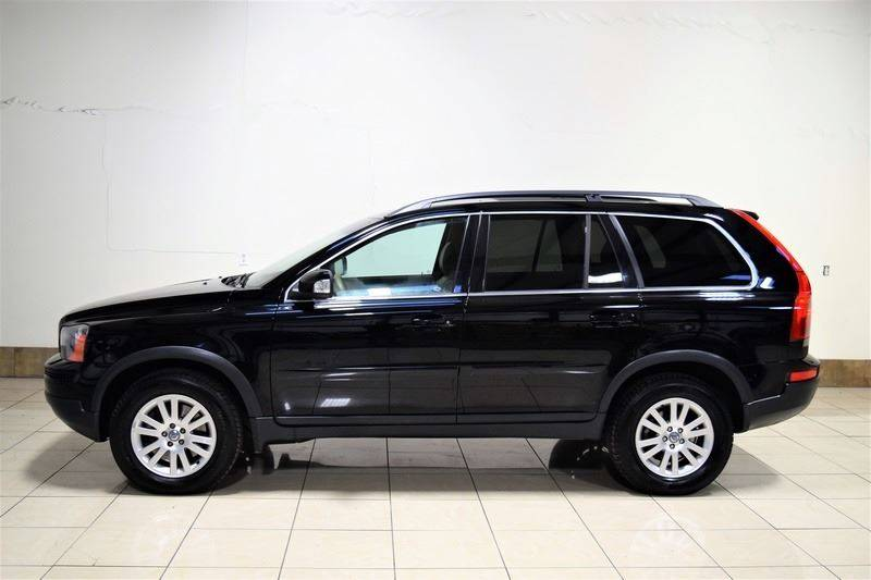 2008 Volvo Xc90 AWD 3 2 4dr SUV In Houston TX - ROADSTERS AUTO