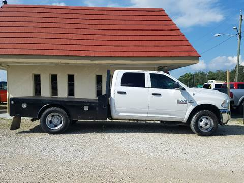 2014 RAM Ram Chassis 3500 for sale in Deland, FL