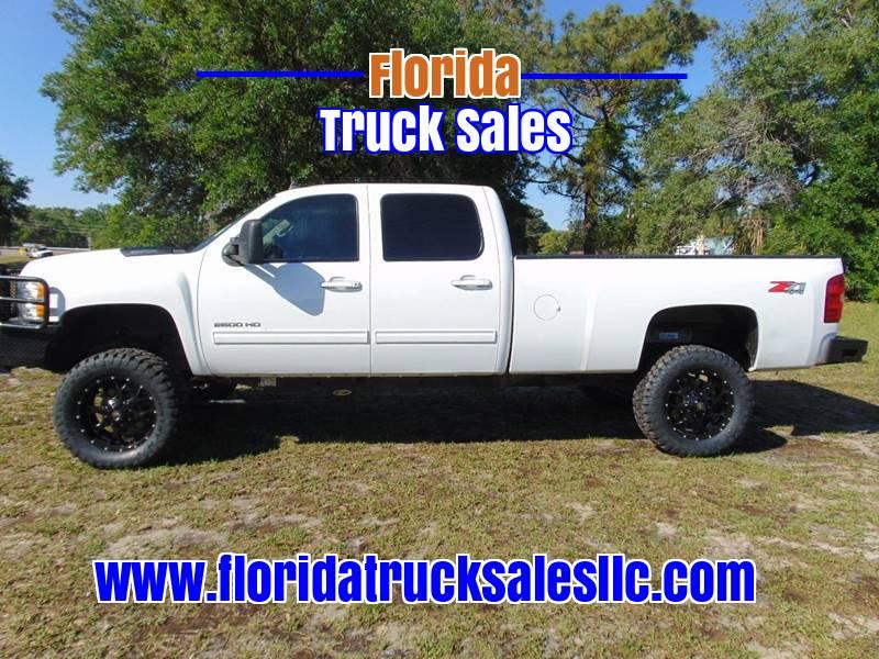 FLORIDA TRUCK SALES LLC - Used Cars - Deland FL Dealer