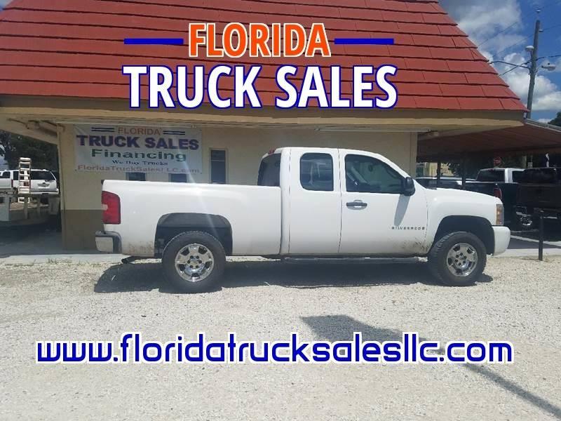 Florida Truck Sales >> Florida Truck Sales Llc