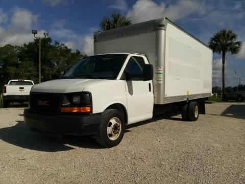 2011 GMC C/K 3500 Series for sale in Deland, FL
