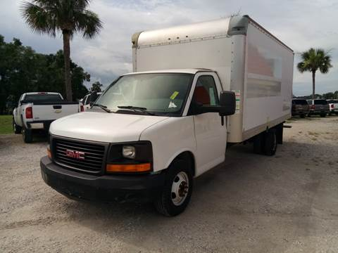 2011 GMC C/K 3500 Series for sale in Deland, FL