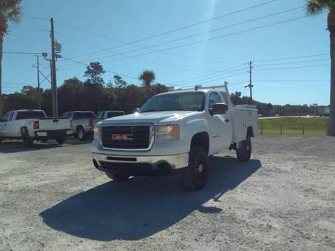 Florida Truck Sales Llc Used Cars Deland Fl Dealer