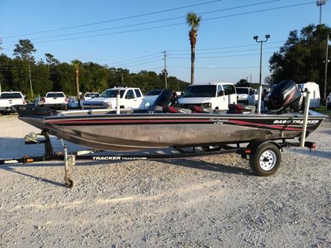 2008 Tracker Pro Crappie 175 for sale in Deland, FL