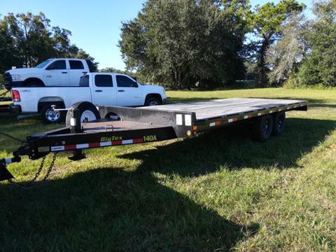2019 Big Tex 140A for sale in Deland, FL