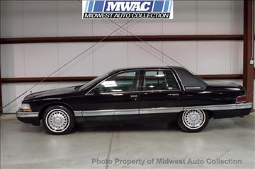 1995 Buick Roadmaster for sale in St Charles, IL