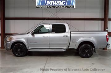 2006 Toyota Tundra for sale in St Charles, IL