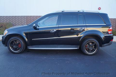 2009 Mercedes-Benz GL-Class for sale in St Charles, IL