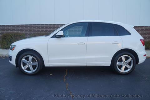 2011 Audi Q5 for sale in St Charles, IL