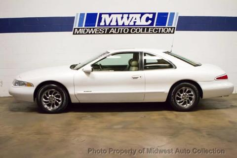 1998 Lincoln Mark VIII for sale in St Charles, IL