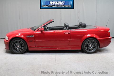 2001 BMW M3 For Sale - Carsforsale.com®