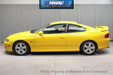 2004 Pontiac GTO for sale in St Charles, IL