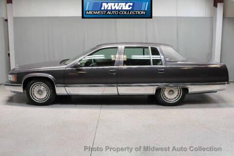 used 1995 cadillac fleetwood for sale in lake charles la carsforsale com carsforsale com