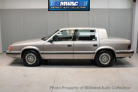 1988 Dodge Dynasty for sale in St Charles, IL