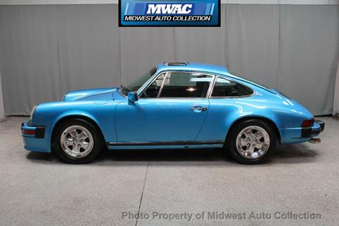 1978 Porsche 911 for sale in St Charles, IL