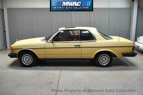 1980 Mercedes-Benz 300-Class for sale in St Charles, IL