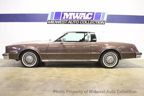 1983 Oldsmobile Toronado for sale in St Charles, IL