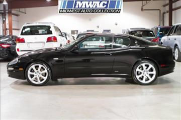 2006 Maserati Coupe for sale in St Charles, IL