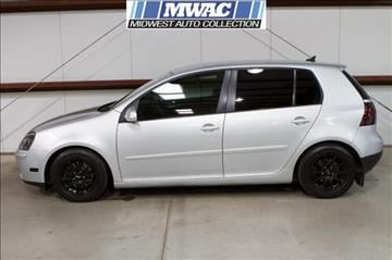 2007 Volkswagen Rabbit for sale in St Charles, IL