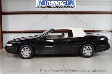 2000 Cadillac Eldorado for sale in St Charles, IL