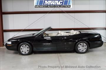 2000 Cadillac Eldorado for sale in St Charles, IL