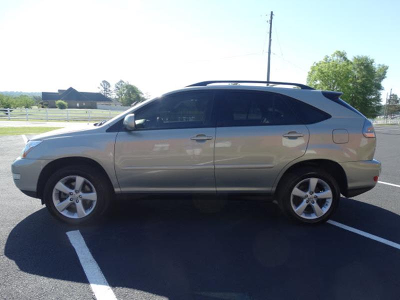 2004 Lexus RX 330 for sale at Bratton Automotive INC in Phenix City AL