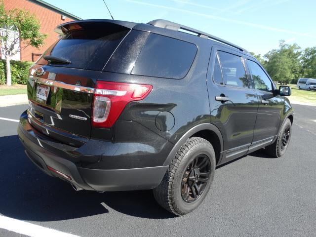 2014 Ford Explorer for sale at Bratton Automotive INC in Phenix City AL