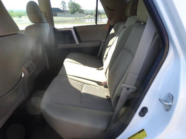 2012 Toyota 4Runner for sale at Bratton Automotive INC in Phenix City AL